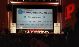 Foro Digital y New Media